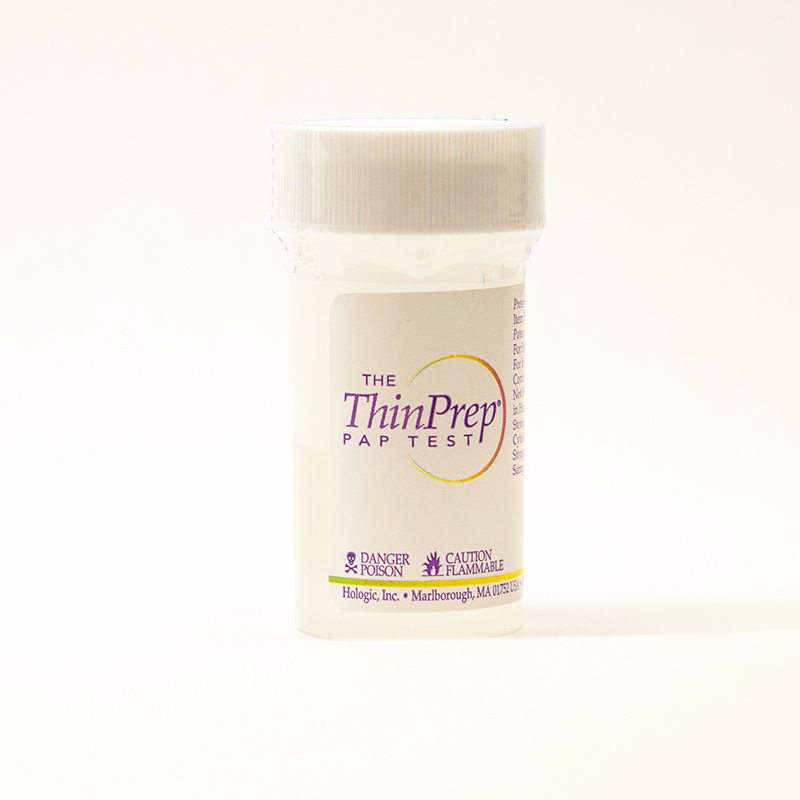Thinprep Pap Test Kit Thinprep™ Pap Test Solution